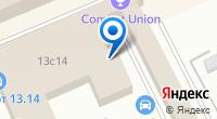 Компания Smartrium на карте