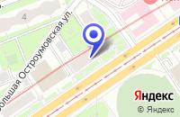 Схема проезда до компании ЗООМАГАЗИН САБИРОВА З.Б. в Москве