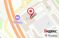 Схема проезда до компании МФК Видное в Видном
