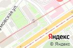Схема проезда до компании Магазин хозтоваров на ул. Стромынка в Москве