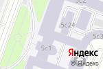 Схема проезда до компании Музей Московского государственного технического университета им. Н.Э. Баумана в Москве
