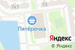 Схема проезда до компании Ломбард центральный в Москве