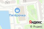 Схема проезда до компании Модульные Дымоходные Системы в Москве