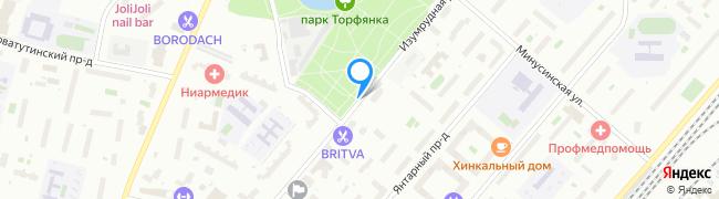 Изумрудная улица