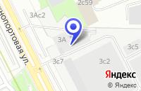 Схема проезда до компании КОНСТРУКТОРСКОЕ БЮРО АМЕТИСТ в Москве