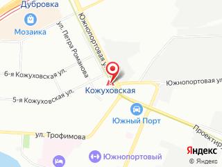 Ремонт холодильника у метро Кожуховская