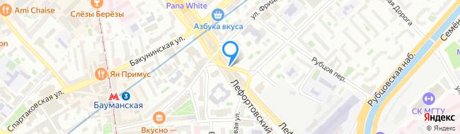 Малый Гавриков переулок