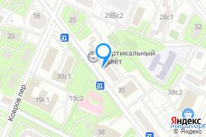 Снять однокомнатную квартиру в Москве Рабочая ул., 33