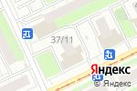 Схема проезда до компании GetDrinks в Москве