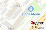 Схема проезда до компании Муромлянка в Москве