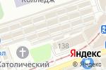 Схема проезда до компании Магазин сумок в Донецке