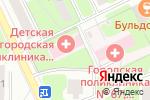Схема проезда до компании Амбулаторный центр №91 в Москве