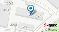 Компания АВА ГРУПП на карте