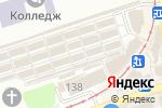 Схема проезда до компании Водный мир в Донецке