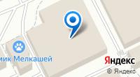 Компания REHAU на карте