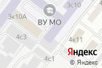 Схема проезда до компании Daily Service в Москве