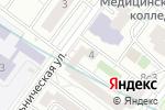 Схема проезда до компании Аброкер в Москве