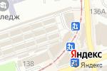 Схема проезда до компании Магазин одежды для подростков в Донецке