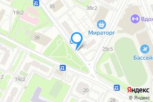 Сдается трехкомнатная квартира в Москве Рабочая площадь 13