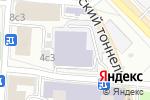 Схема проезда до компании Средняя общеобразовательная школа №1247 им. Юргиса Балтрушайтиса в Москве
