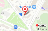 Схема проезда до компании Приход в честь св. Петра и Февронии Муромских в Старосемейкино