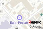 Схема проезда до компании ЛикаТрейд-Москва в Москве
