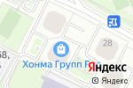 Схема проезда до компании Клиника MSK в Москве