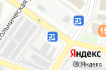 Схема проезда до компании Автостоянка им. Н.Ф. Гастелло в Москве