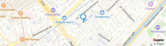 переулок Ирининский 3-й
