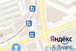 Схема проезда до компании Мастерская по ремонту телефонов в Донецке