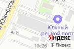 Схема проезда до компании МОСАГО в Москве