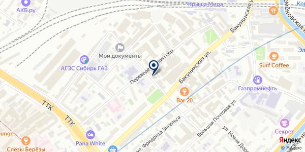 ПРЕДСТАВИТЕЛЬСТВО В МОСКВЕ ТФ TERAPIA S.A. ROMANIA на карте Москве