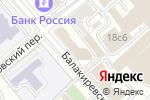 Схема проезда до компании Арабско-евроазиатское содружество в Москве
