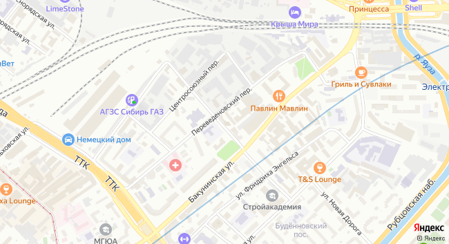 Бизнес-центр Tanora Place - превью 2