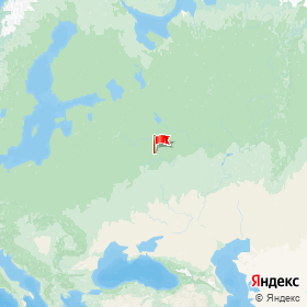 Weather station ESP32,BMP280,Oregon in Domodedovo City District, Moscow Region, Russia