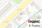 Схема проезда до компании ВЭЙ-ГРУПП в Москве