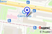 Схема проезда до компании МЕБЕЛЬНЫЙ МАГАЗИН ТПК ФЕЛИКС в Москве