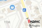 Схема проезда до компании ЛОМБАРД КРЕДИТ-ЭКСПРЕСС в Донецке