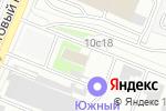 Схема проезда до компании OPTDISKTORG в Москве