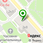 Местоположение компании ВенераЦентр
