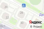 Схема проезда до компании Мировые судьи Таганского района в Москве