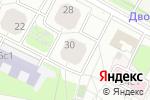 Схема проезда до компании Hollyshop.ru в Москве