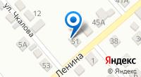 Компания ProNek на карте