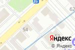 Схема проезда до компании Жилсоцгарантия в Москве
