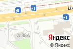 Схема проезда до компании 7:30am в Москве