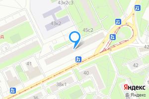Сдается комната в трехкомнатной квартире в Москве Судостроительная ул., 43к1