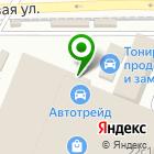 Местоположение компании Heko-shop