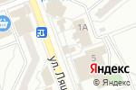 Схема проезда до компании Мобилочка в Донецке