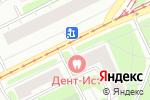 Схема проезда до компании Жилищник района Нагатинский Затон, ГБУ в Москве