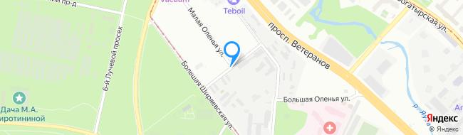 переулок Ширяевский 2-й